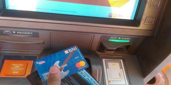 Cara Cepat Mengatasi ATM BNI Hilang, Jangan Panik Tabungan Anda Aman