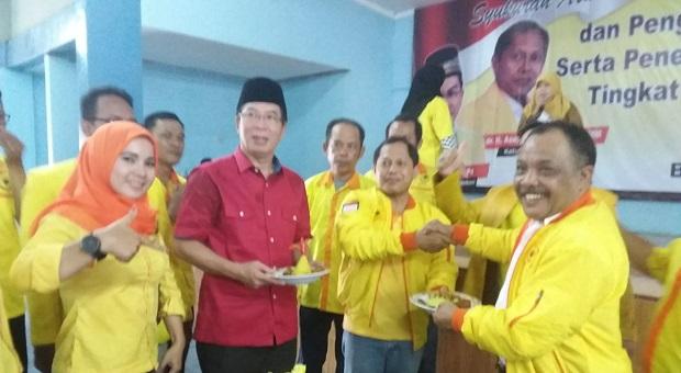 Penuhi Parlemen Threshold, Partai Berkarya Jabar Siap Sumbang 3 Juta Suara