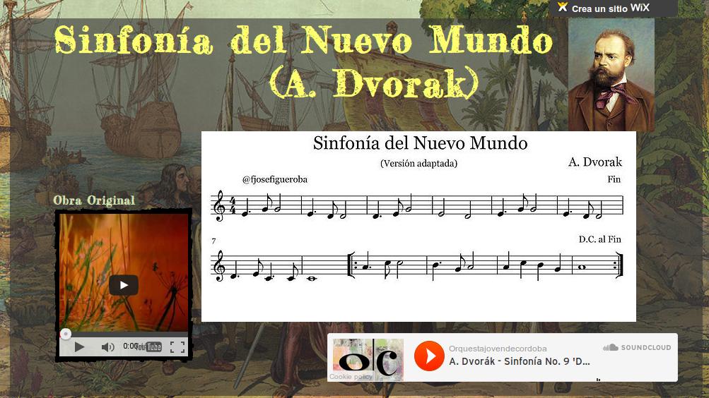 http://fjosefigueroba.wix.com/franmaestromusica#!sinfona-del-nuevo-mundo-dvorak/c1sgs