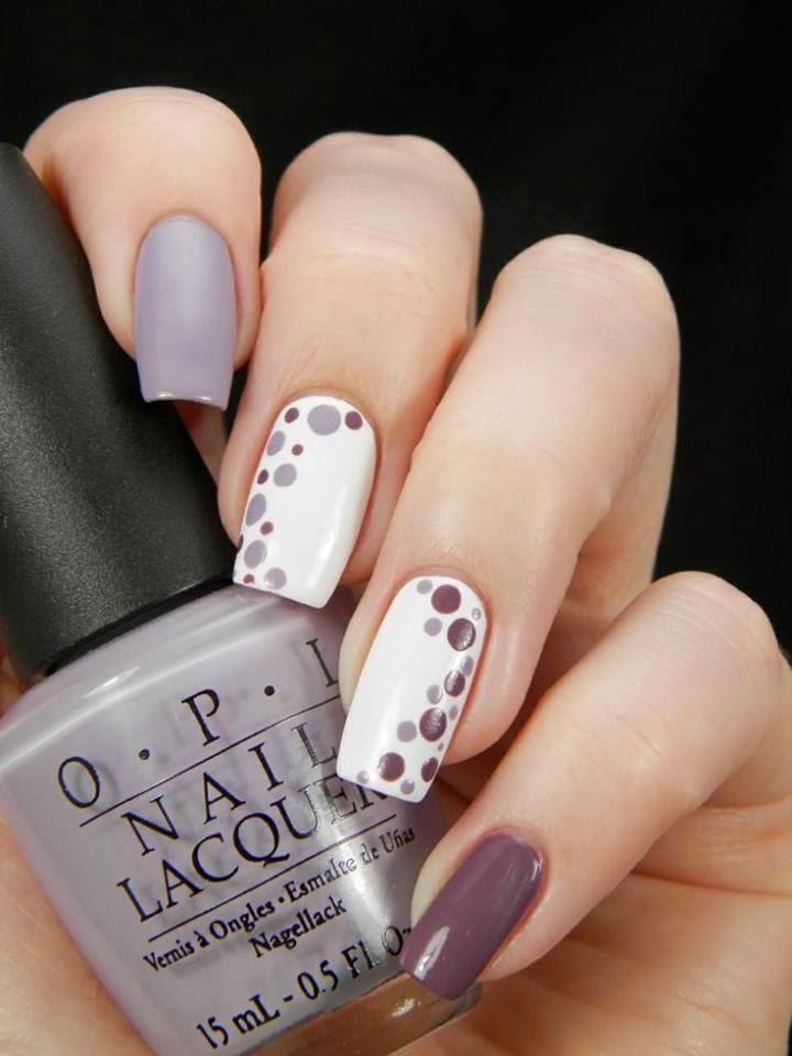 Beautiful Summer Nails Ideas - All For Fashion Design - Nail Designs ...