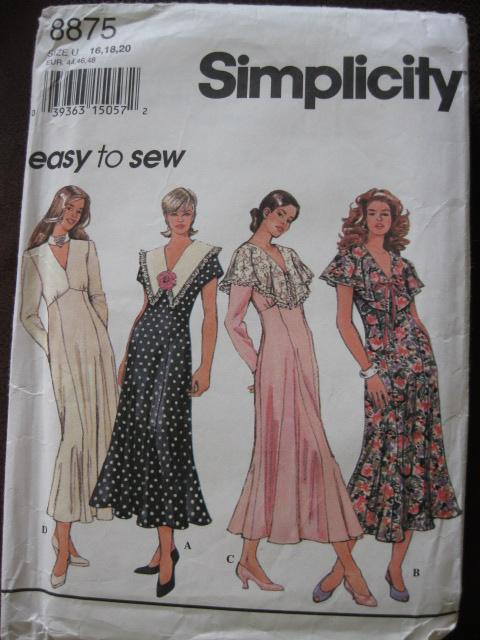 56a88c91d47 http   uk.ebid.net for-sale 031664175650-1990-s-butterick-pattern-3067-ladies-dress-bust-40-44-uncut-101995314.htm