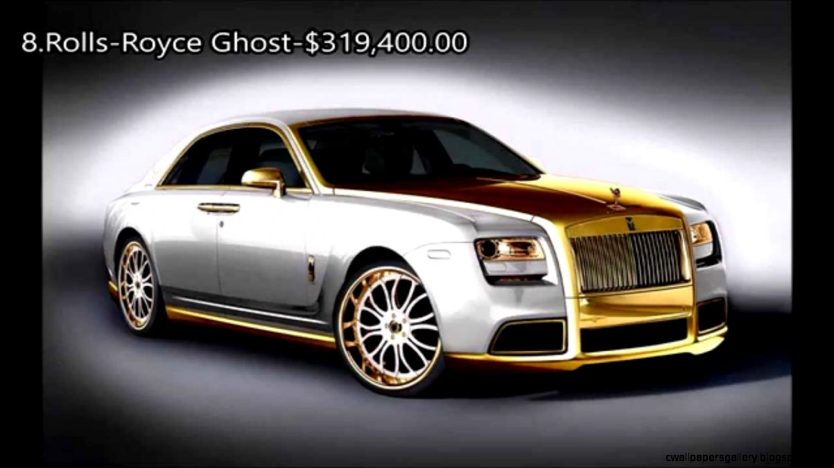 Top 10 Most Expensive Ultra Luxury Cars 2015 2016: Top 10 Most Luxurious Cars