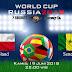 BOLA88 - PREDIKSI BOLA PIALA DUNIA : POLANDIA VS SENEGAL ( RUSSIA WORLD CUP 2018 )