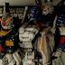 Painted Build: PG 1/60 RX-178 Gundam Mk-II AEUG