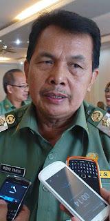 Walikota Prabumulih