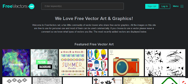 free vector clipart, free vector websites