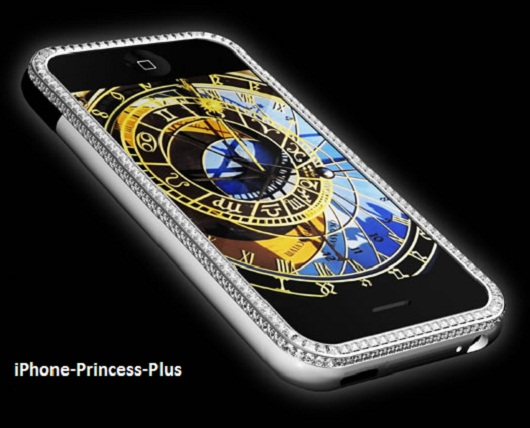 iPhone-Princess-Plus