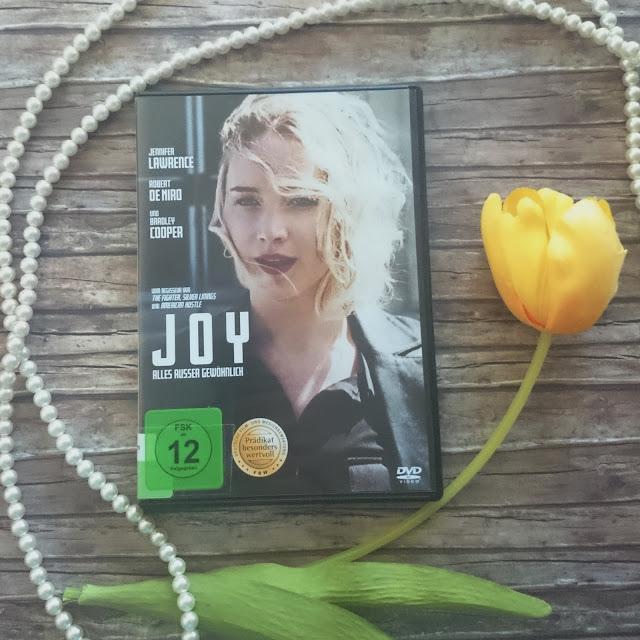 [Film Friday] Joy - Alles außer gewöhnlich