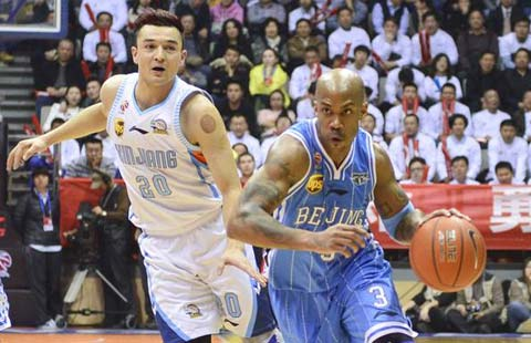 Stephon Marbury leaves the Chinese Basketball team that made him a Legend