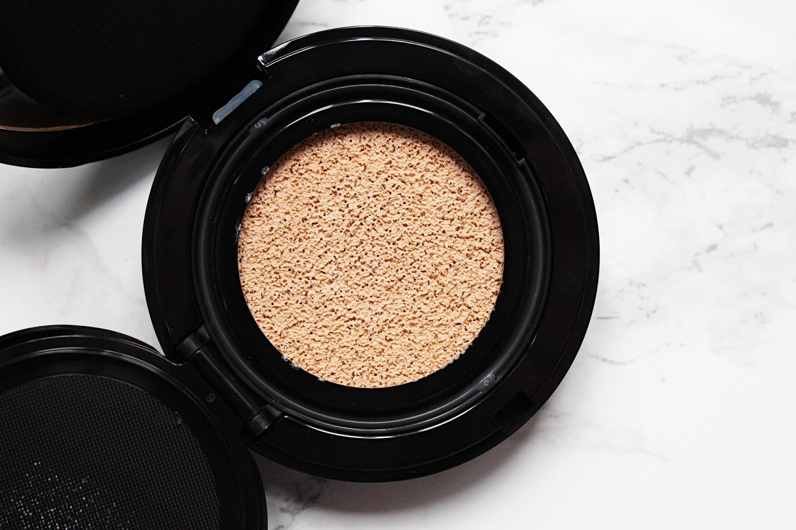 Lancome Cushion Highlighter Review