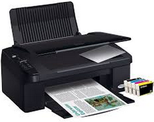 Epson SX105 Driver Download