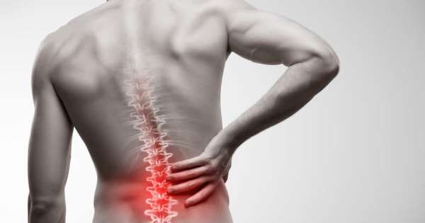 Pengobatan Herbal Cedera Saraf Tulang Belakang