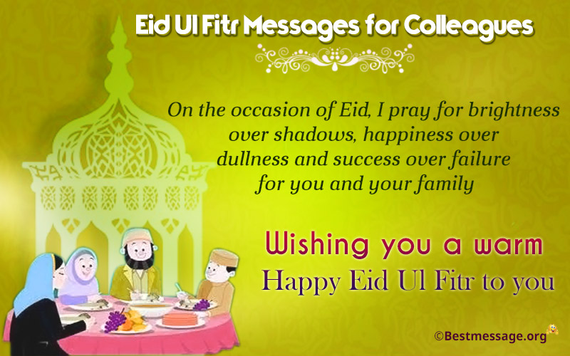 Top Girlfriend Eid Al-Fitr Greeting - eid-al-fitr-messages-for-colleagues  You Should Have_85511 .jpg