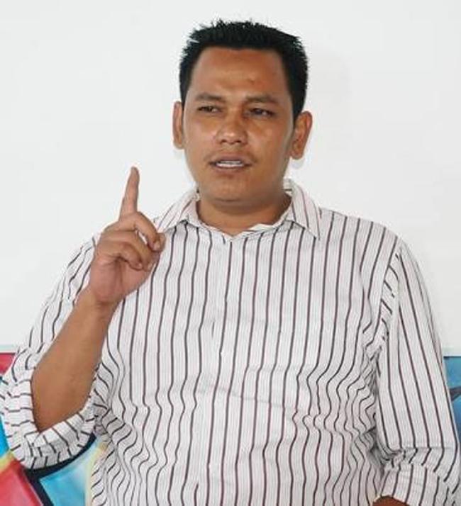 PWI Lampung Terusik, Terkait Tudingan Oknum Wartawan Mesuji Jadi Pemborong