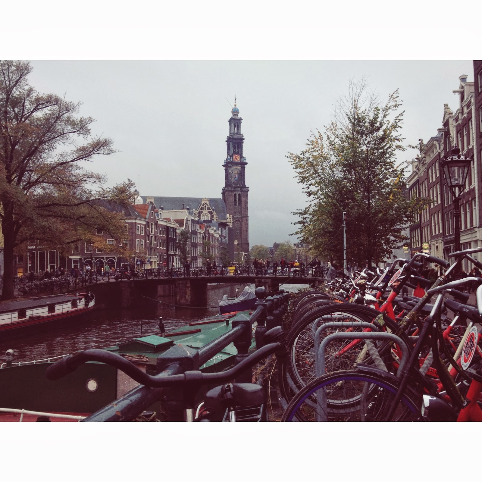 La-casa-de-Anna-Frank-Amsterdam