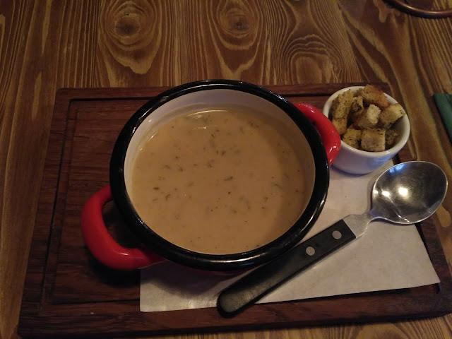 stół i wół | lublin | restauracja | jedzenie