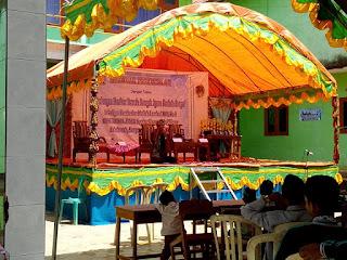 Seminar Keagamaan, Seminar Pendidikan, Seminar Nasional, Nasib Ilmu Agama Dinegri 'Beragama'