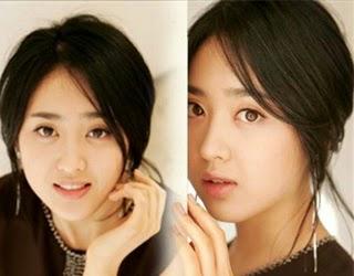 Profil dan Biodata Kim Min Jung