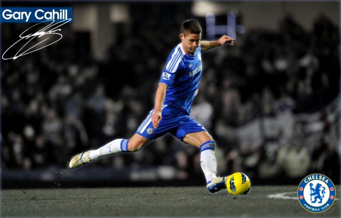 Gary Cahill Chelsea Wallpaper | Wallpapers Engine