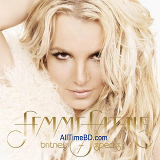 Femme Fatale by Britney Spears full Album mp3 Song free Download online linked