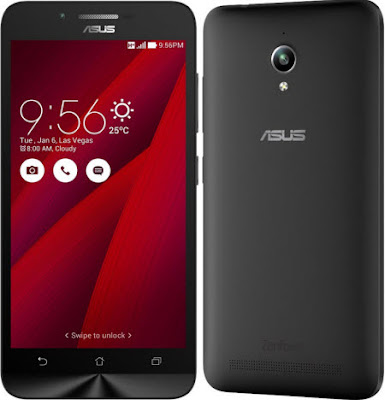 Asus Zenfone Go ZC500TG Complete Specs and Features