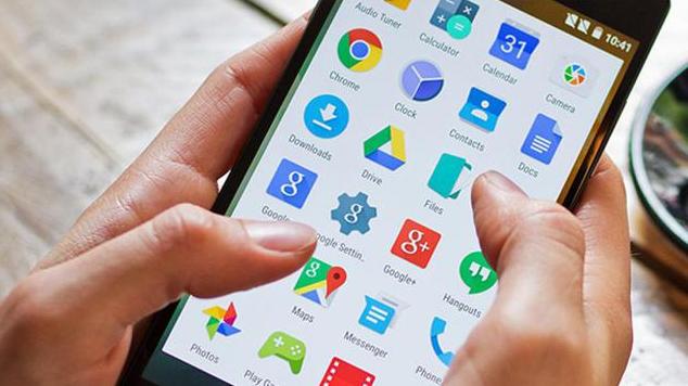 Cara Mengembalikan Menu Yang Hilang Pada Android