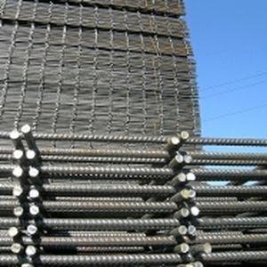 Pabrik Wiremesh Besi   Jual Wiremesh Besi Polos, Dan Wiremesh Besi Ulir Murah Harga Pabrik