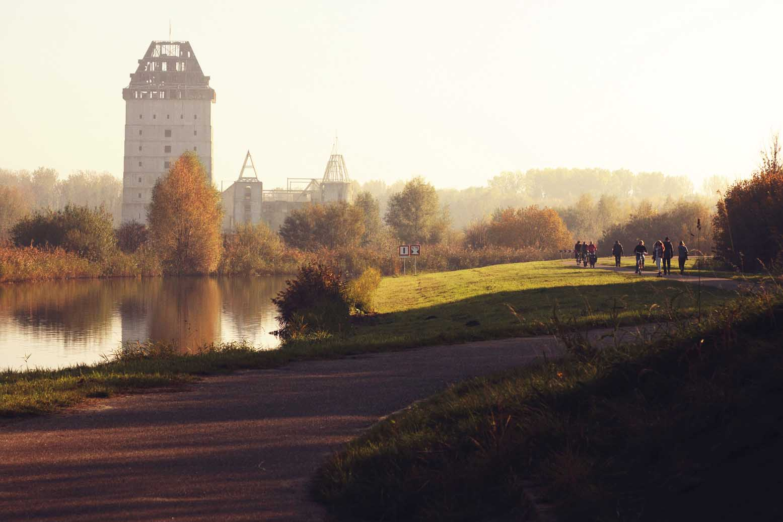 Castelo Almere
