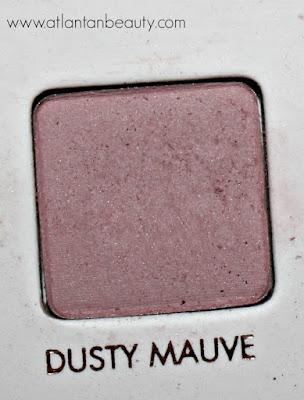 Dusty Mauve from Lorac's Mega Pro 3 Palette