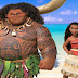 "Hear the First Song from Disney's ""Moana"""