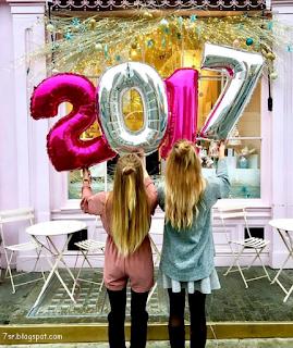 أجمل صور هذا العام 2017 للأصدقاء