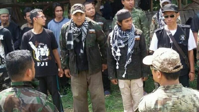 FJI bubarkan paksa baksos gereja Katolik di Bantul