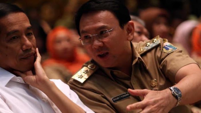 Jokowi Terancam Media Sosial