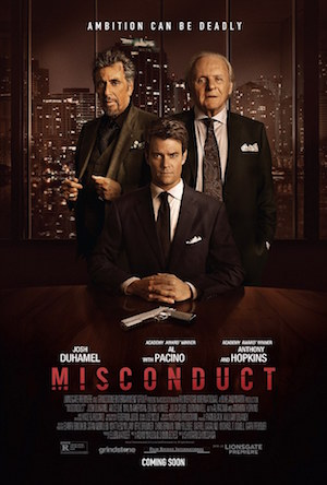 Poster Misconduct 2016