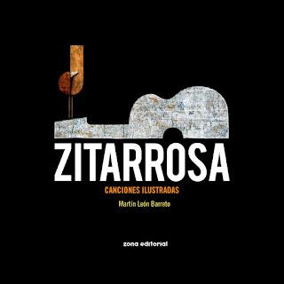 Zitarrosa - Canciones ilustradas