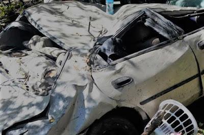 कुल्लू मे एक दर्दनाक हादसा एक की मौत एक गंभीर रूप से घायल  जाने पूरी खबर