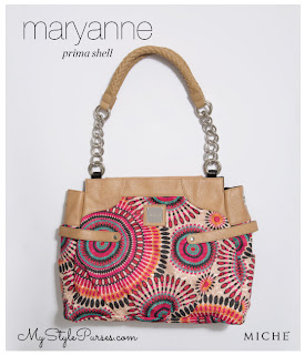 Miche Maryanne Prima Shell May 2013 from MyStylePurses.com