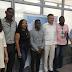 El Embajador de Francia de visita en el Chocó