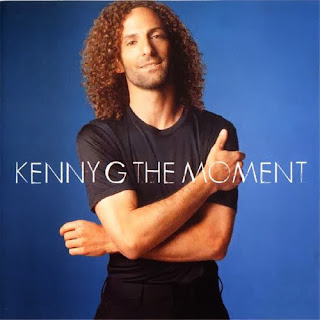 Kenny G-The Moment
