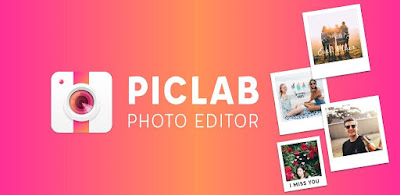 PicLab – Photo Editor (MOD, Premium) APK For Android