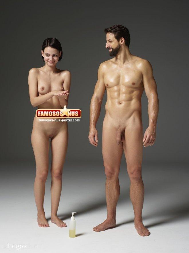 Actress couples hien pics