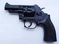 Револьвер «Агент»