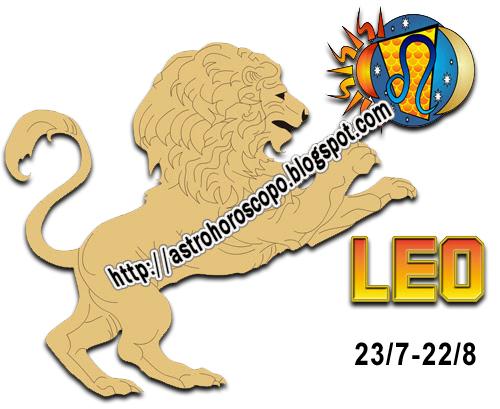 Los Leo son competitivos, orgullosos, generosos y extrovertidos