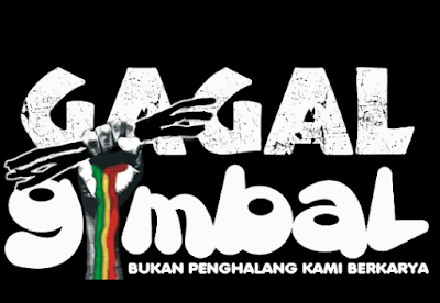 Download Lagu Gagal Gimbal Mp3 Single Terbaru