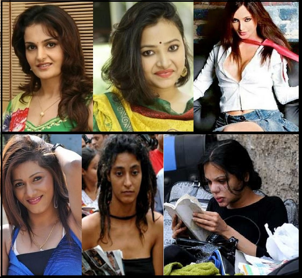 Shocking Bollywood Actresses Who Were Into Drugs And Prostitution