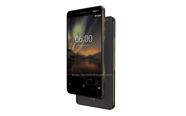 Nokia 6 (2018) Hua Bharat Me Launch | Dega In Smartphone ko Takkar | Jaane Kya Hai Keemat