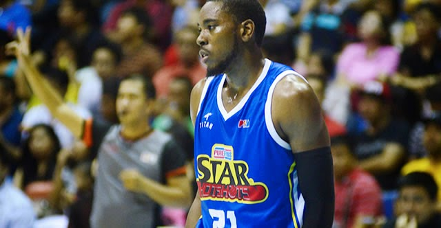 List of Amazing Facts About Denzel Bowles of Purefoods Star Hotshots
