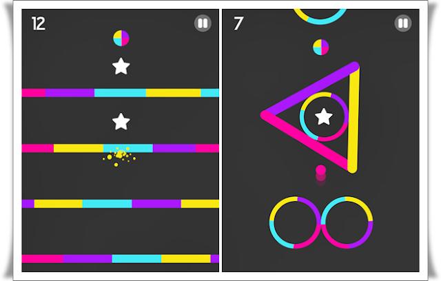 Color-Switch-Screenshots