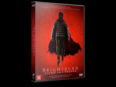 Brightburn: Filho Das Trevas