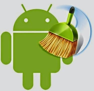 Cara Membersihkan File Sampah Agar Android Tidak Lemot